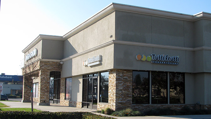 Mainland Multi-Use Commercial Remodel and Retrofit - Visalia, CA