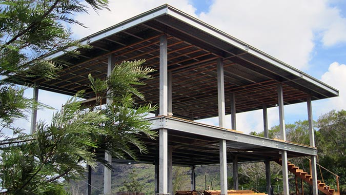 Rao Family Residence - Kauai, HI